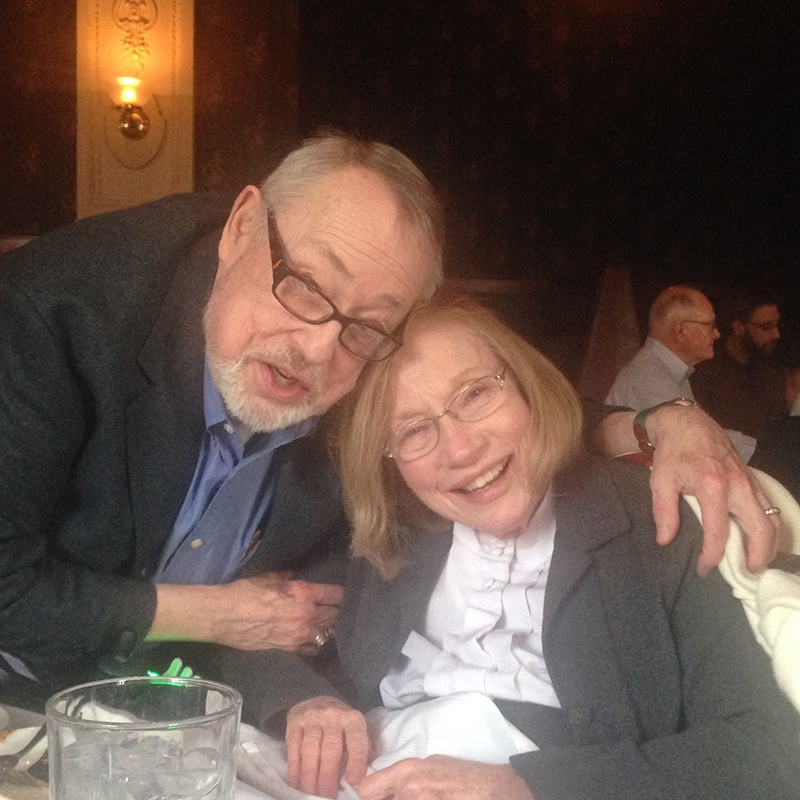 Del & Kathleen Latham